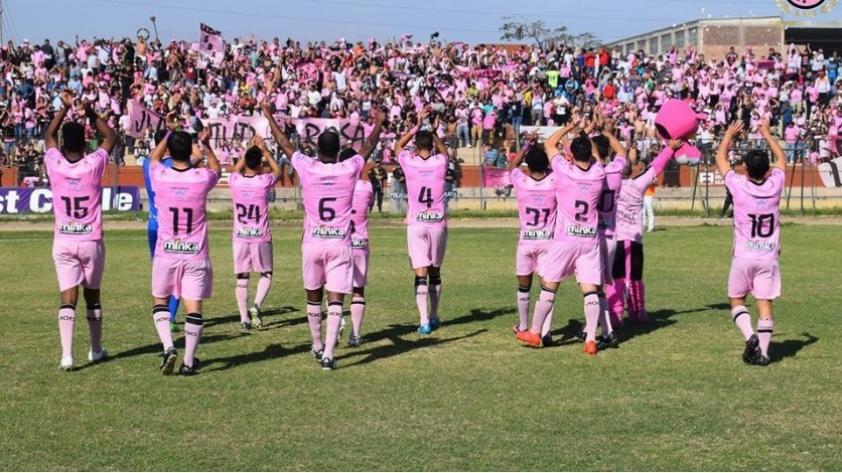 Sport Boys vs. Monarcas Morelia se enfrentarán por la 'Noche Rosada'