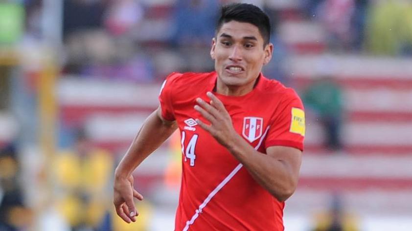 Selección Peruana: Ávila ilusionado con volver a la bicolor