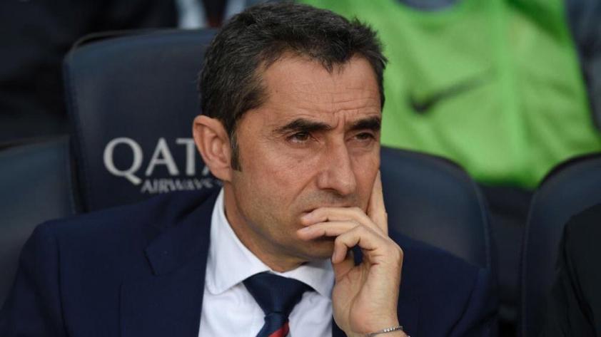 Valverde llegaría al Barcelona con refuerzos bajo el brazo