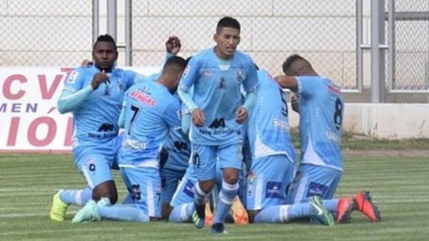 ¡En la cima! Binacional derrotó 3-1 a Unión Comercio por la fecha 13 de la Liga 1 Movistar