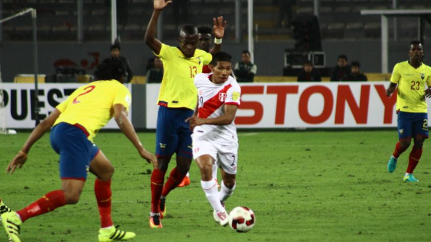 Las probabilidades de Perú de clasificar al Mundial según Mister Chip