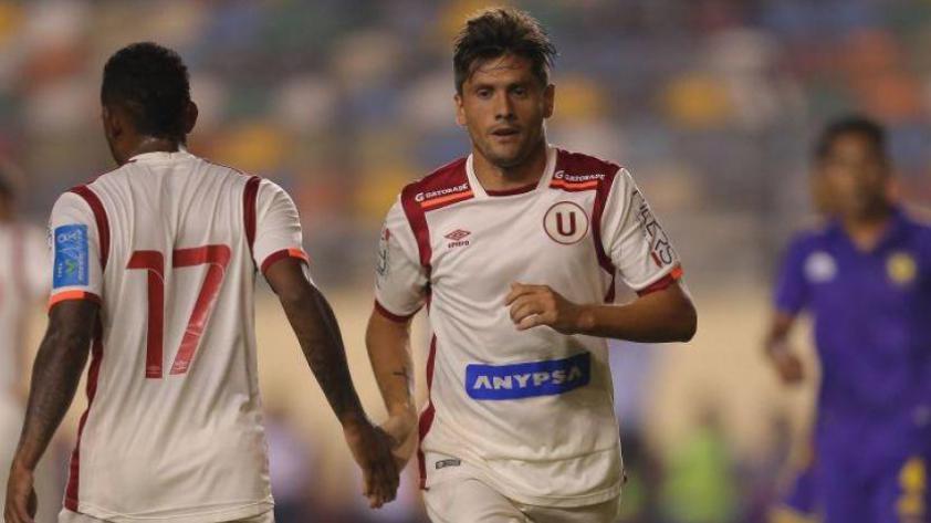 Diego Manicero estará de baja entre 6 y 8 meses por lesión