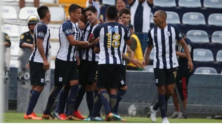 Torneo de Verano: Alianza Lima buscará el triunfo ante Sport Rosario