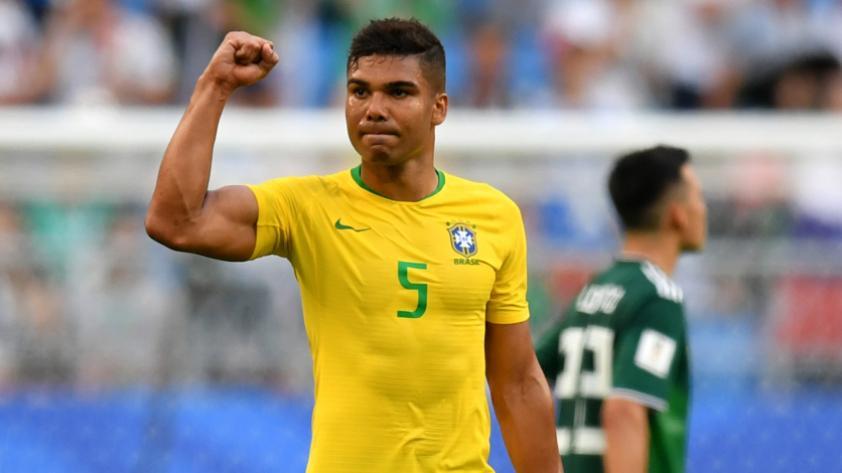 La imprudencia de Casemiro que le costó un Mundial a Brasil