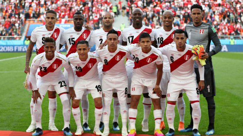 ¿Cuándo empiezan las nuevas Clasificatorias de Sudamérica rumbo a Qatar 2022?