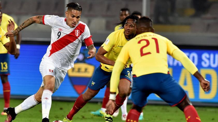 ¿Qué resultados necesita Perú para alcanzar zona de clasificación en la próxima fecha?