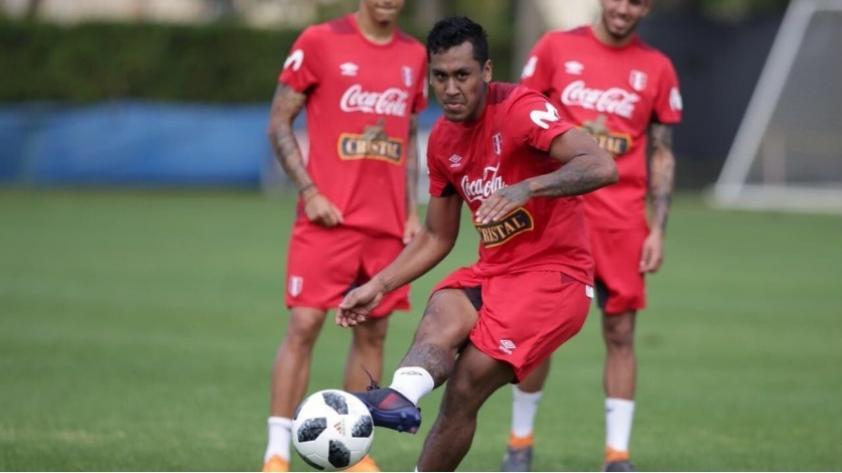 Selección Peruana: ¿qué piensa Renato Tapia del partido ante Croacia?