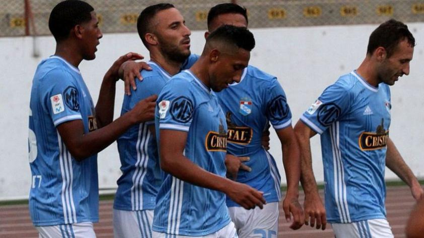 Sporting Cristal: