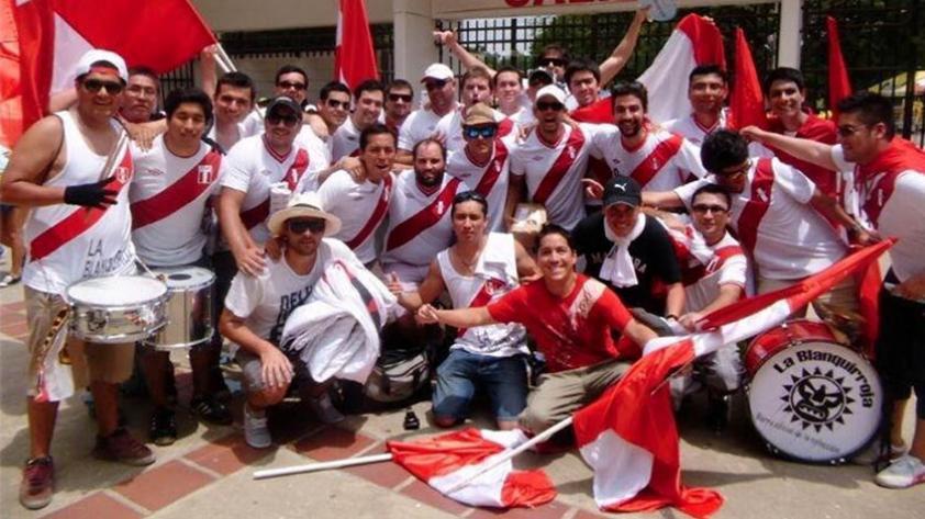 Solo 500 peruanos alentarán a la selección en La Bombonera