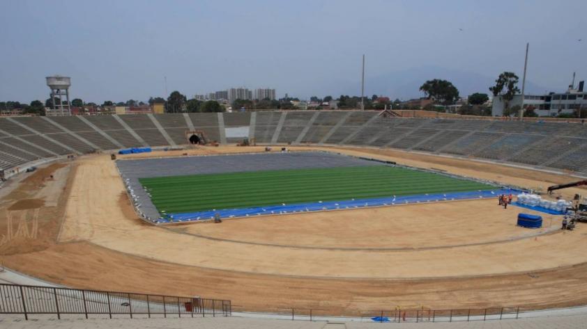 OFICIAL: Sudamericano Sub 17 confirmó fechas y estadio de San Marcos como única sede