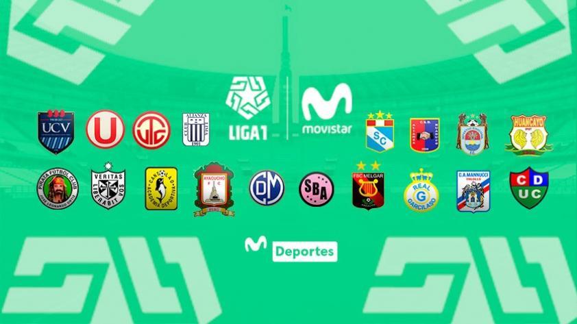 Liga 1 Movistar  resultados y tabla de posiciones tras jugarse la jornada 3  del Torneo 98ecad51639fa