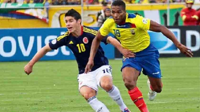La pésima estadística de Ecuador en los últimos partidos
