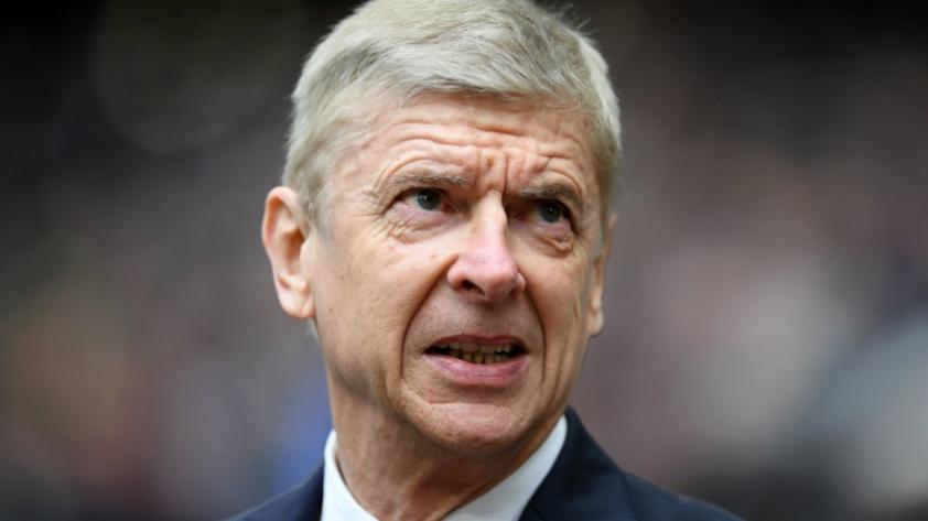 El fin de una era: Arsene Wenger le dice adiós al Arsenal de Inglaterra