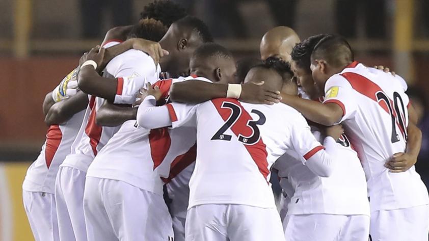 El emotivo video que FIFA dedicó al Perú previo al choque ante Nueva Zelanda