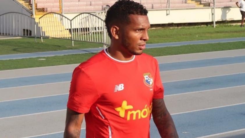Alberto Quintero sufrió desgarro y quedó descartado en Panamá para jugar contra México