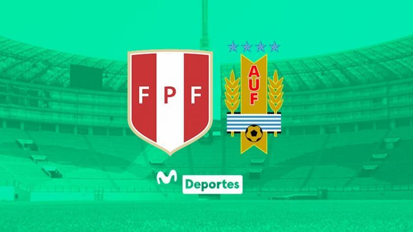 Perú vs. Uruguay: fecha, hora y canal del amistoso de la blanquirroja en el Estadio Nacional