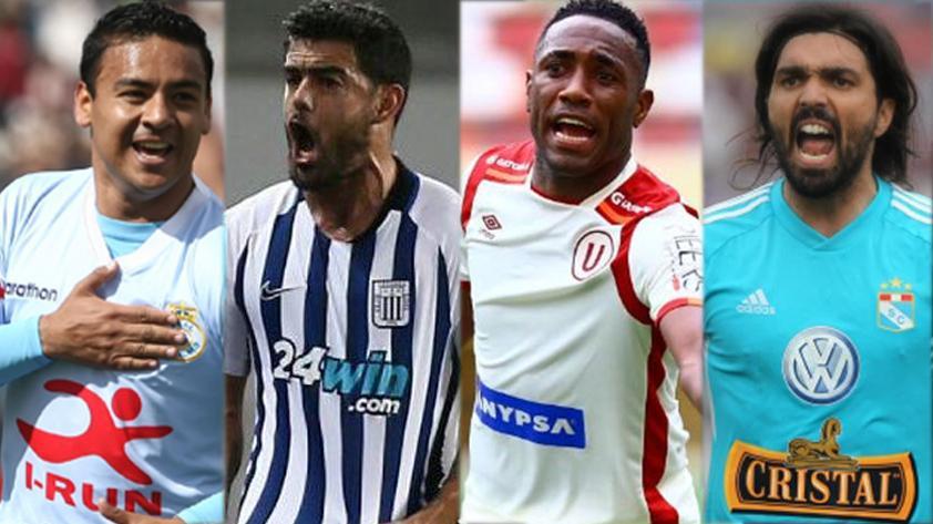 Torneo Clausura: Este viernes inicia la jornada 9