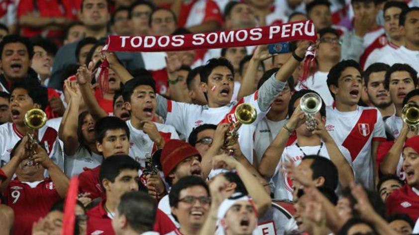 Perú vs. Nueva Zelanda: FPF aclara información sobre precio de las entradas