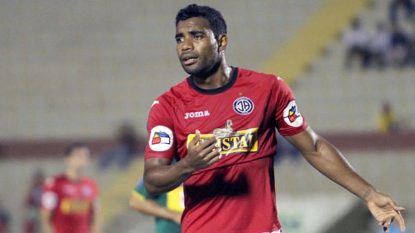Ricardo Buitrago será jugador de Deportivo Municipal