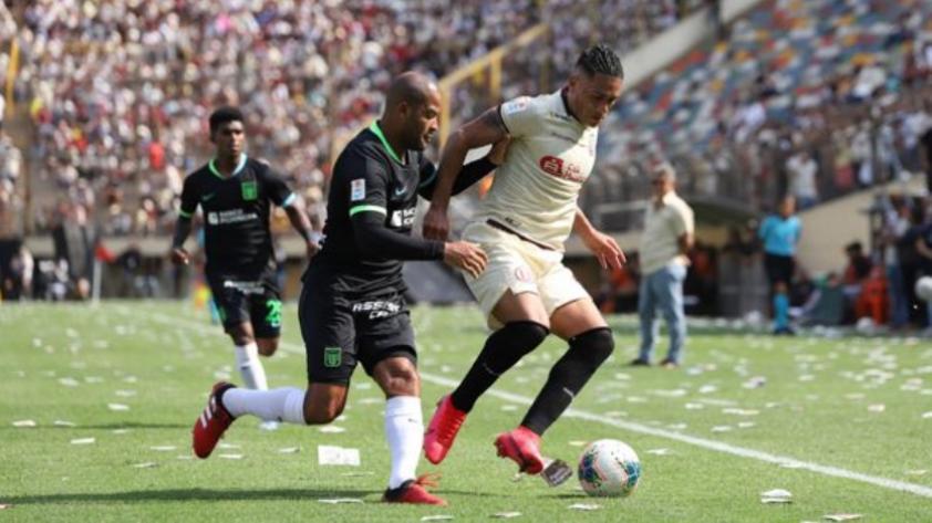 La FPF y los presidentes de los clubes de la Liga 1 llegaron a acuerdos preliminares ante el COVID-19
