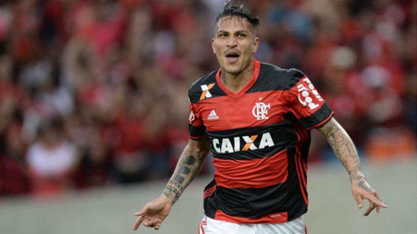 (VIDEO) Mira cómo aclaman a Paolo Guerrero tras gol en la Copa Libertadores