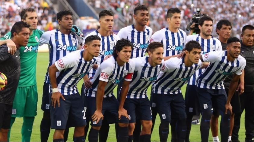 Torneo Apertura: ¿cómo quedó la tabla de posiciones sin los 6 puntos de Garcilaso?