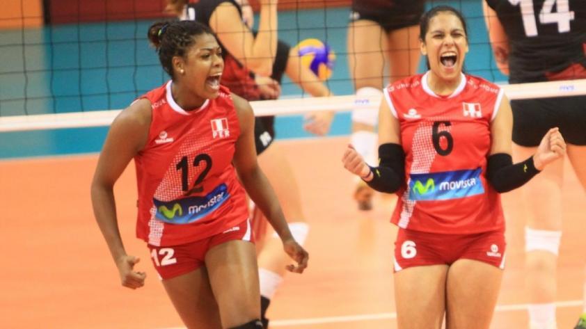 ¡Arriba Perú! La selección enfrenta a Corea del Sur en el Grand Prix