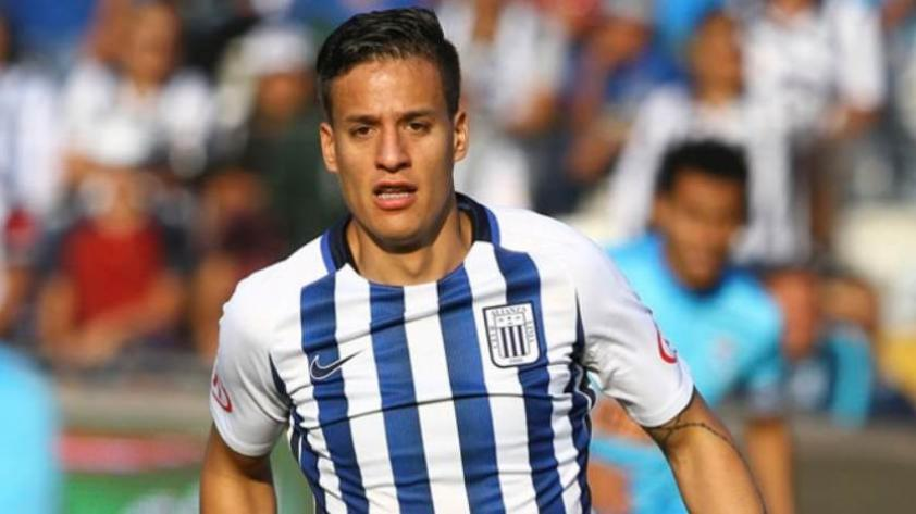 Alianza Lima: Godoy afirma encontrarse listo para el encuentro contra Sporting Cristal