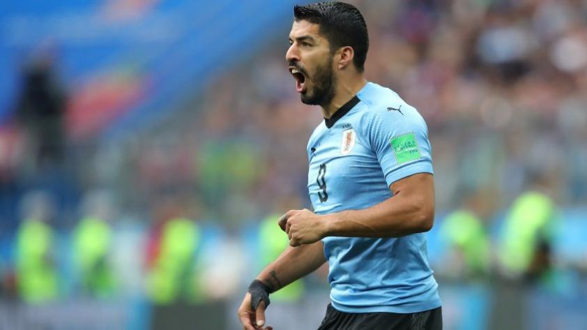 Luis Suárez critica el uso de VAR en la final del Mundial Rusia 2018