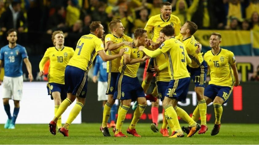 Perú en Rusia 2018: Suecia se asoma como posible rival previo al Mundial