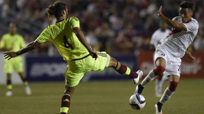 Selección Peruana: ¿Cuál fue el primer equipo titular de Ricardo Gareca?