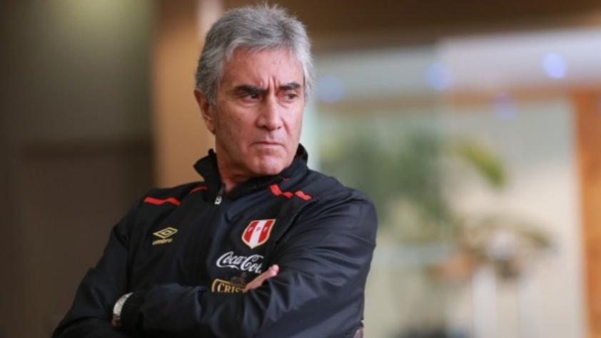Juan Carlos Oblitas se pronunció sobre la medida de aplazar la Copa América por el Coronavirus