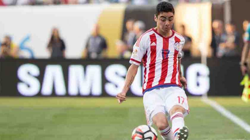 Clasificatorias: Paraguay suma su primera baja para sus partidos ante Colombia y Venezuela