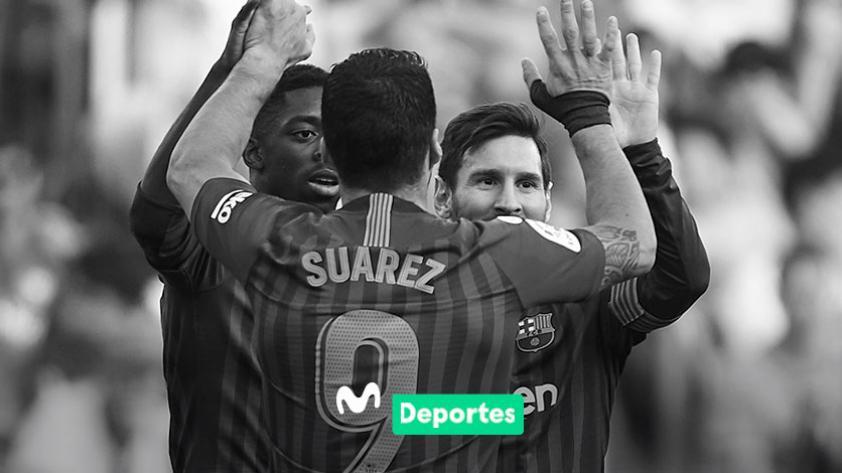 La carencia de delanteros en el FC Barcelona antes de su segundo partido de LaLiga