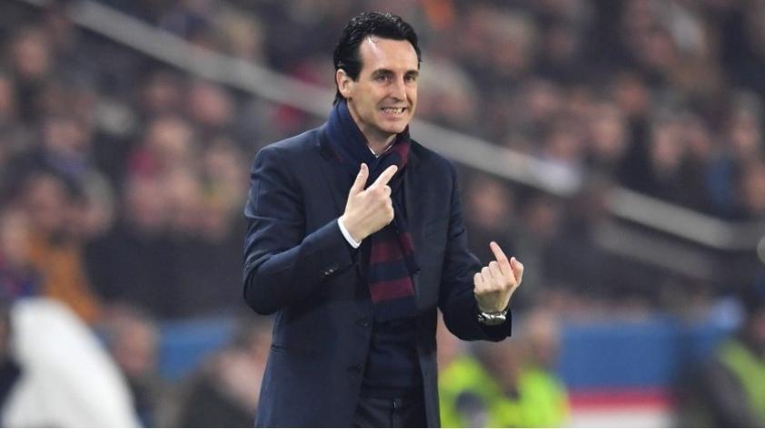 Unay Emery sería el primero en dejar el PSG, aseguran en Francia
