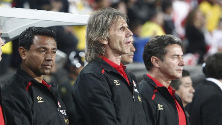 Selección peruana: Pistas sobre el juvenil que sigue Ricardo Gareca