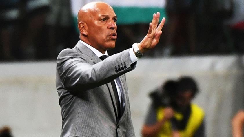 ¿Roberto Mosquera podrá eliminar al Atlético Mineiro en Brasil?