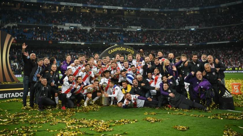 Boca Juniors-River Plate: fallo del TAS podría cambiar afectar el título del último campeón de la Libertadores 2018
