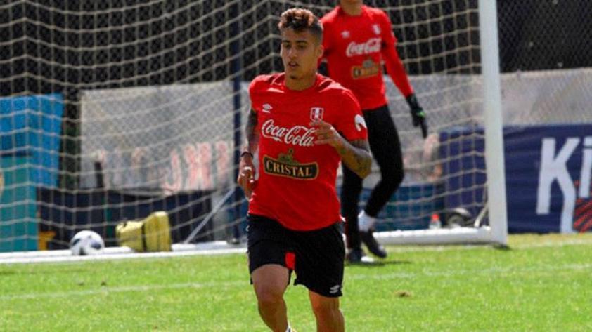 Selección Peruana: Beto Da Silva convocado a la bicolor luego de un año