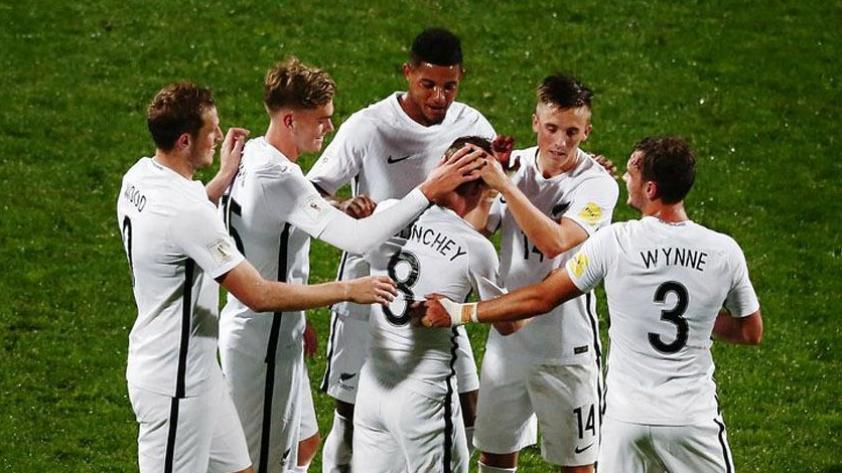 Clasificatorias: Nueva Zelanda espera al quinto de Sudamérica para el repechaje