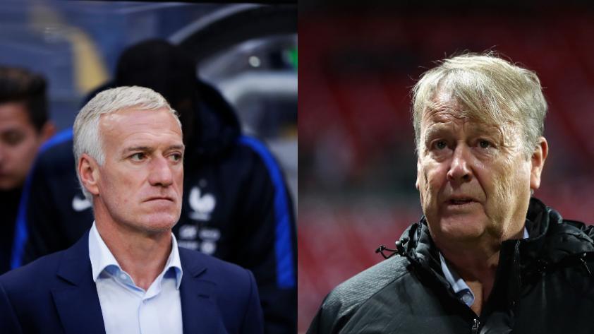 Técnicos de Francia y Dinamarca hablan sobre la  selección peruana
