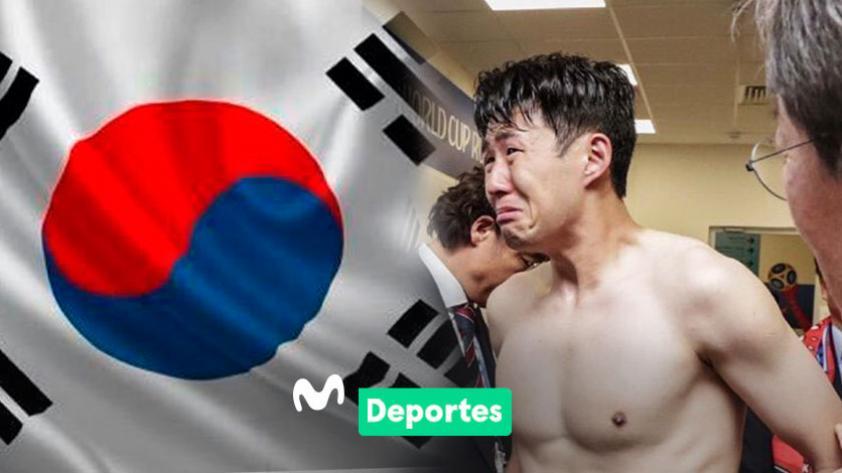 Corea del Sur: El delantero que dejaría su club por cumplir servicio militar