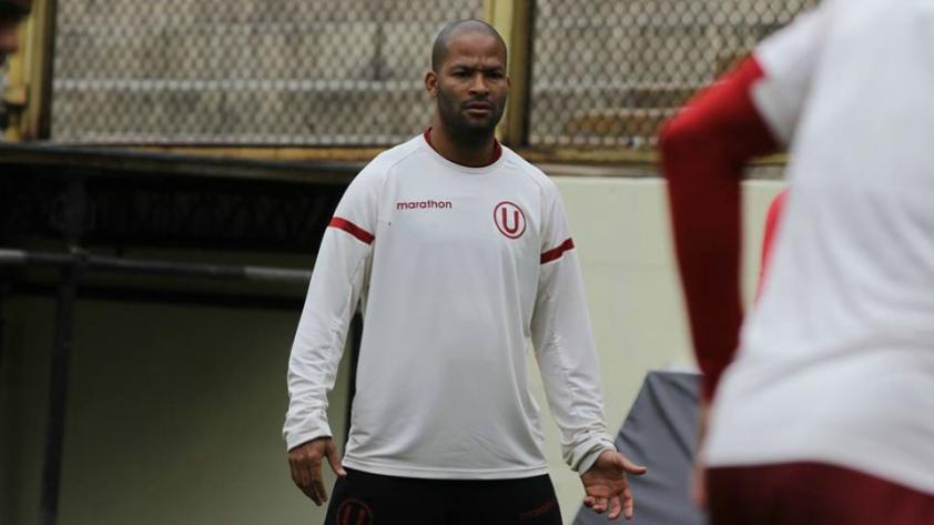 Universitario: ¿Alberto Rodríguez está en los planes del club crema para esta nueva temporada?