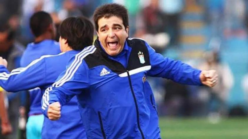 Sporting Cristal: ¿Claudio Vivas volvería a ser entrenador celeste?