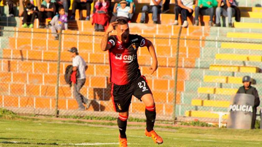 Universitario de Deportes vs. Melgar: Los mistianos se impusieron por 2-0