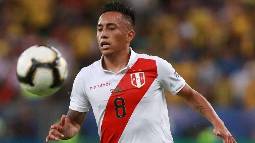 Ricardo Gareca explicó la convocatoria de Christian Cueva pese a no jugar en Santos