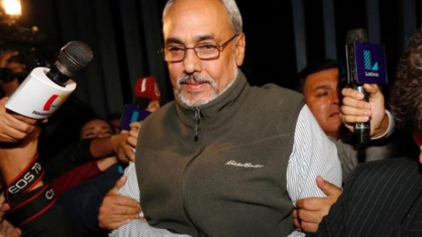 Manuel Burga deberá esperar hasta después de Navidad para conocer su veredicto