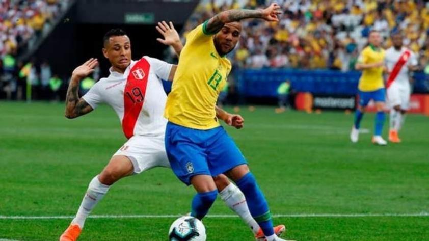 Perú vs Brasil: el partido amistoso FIFA tuvo un cambio de horario