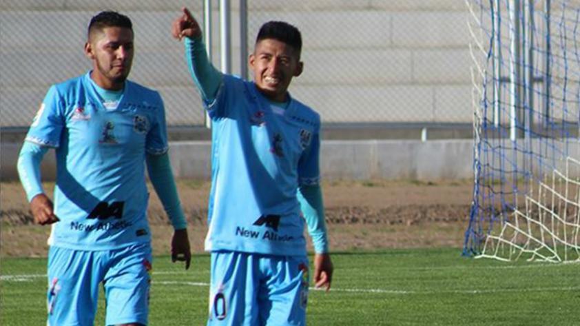 Selección Peruana Sub 23: Andy Polar afirmó que vestir la bicolor era una de sus principales metas como futbolista