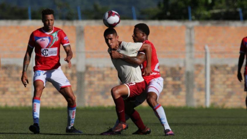 Universitario pierde 2-0 con Unión Comercio en el Torneo Apertura